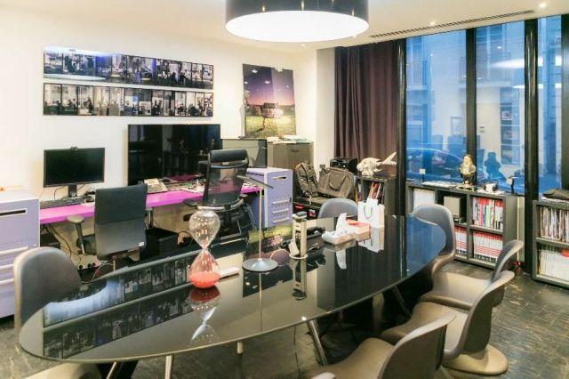 annonces vente achat bureaux 75017 page 1. Black Bedroom Furniture Sets. Home Design Ideas
