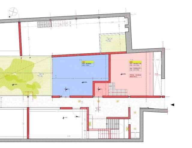 bureaux vendre paris 11 75011 243 m 4404. Black Bedroom Furniture Sets. Home Design Ideas