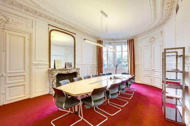 Bureaux à vendre 75017 PARIS 17 Plan2