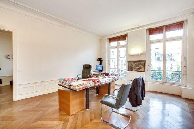 Bureaux à vendre 75017 PARIS 17 Plan3