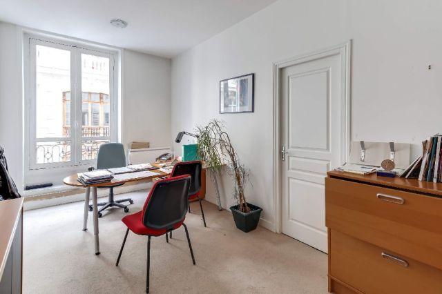 Locaux professionnels à vendre 75008 PARIS 08 Plan3