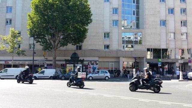 Bureaux et locaux commerciaux à vendre 75010 PARIS 10 Plan4
