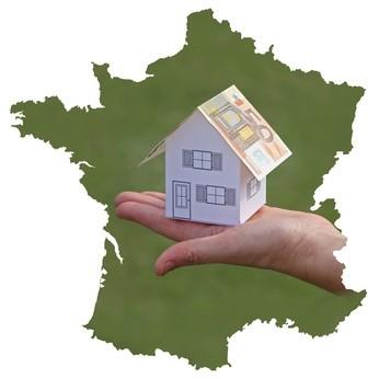 Prix de l'immobilier : une hausse sur le marché du neuf