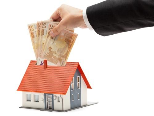 Placements immobiliers : un recul de 25% pour 2013