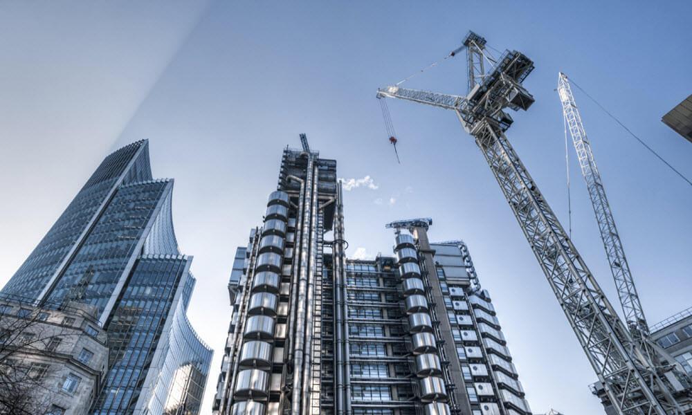 Immobilier d'entreprise : bilan de ce premier trimestre.