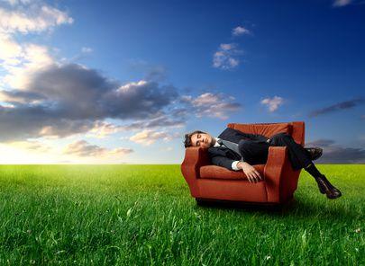 L'environnement de travail pour le bien-être des employés