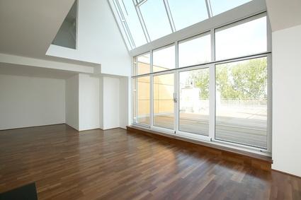 Les bureaux vacants transformés en logement sont en baisse