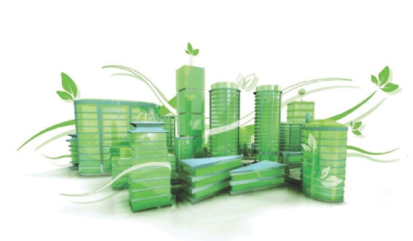 L'immobilier de bureaux « vert » en mauvaise posture ?