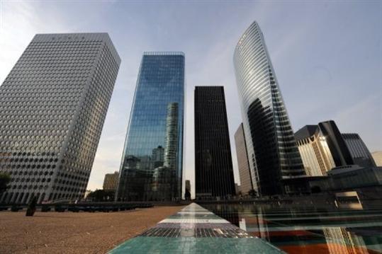 Les grandes tendances de l'immobilier d'entreprise