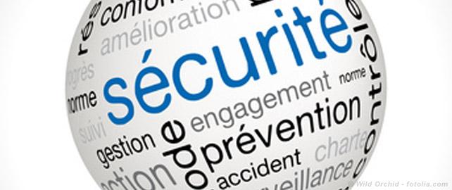 Locaux d'entreprise : quelques mesures de sécurité