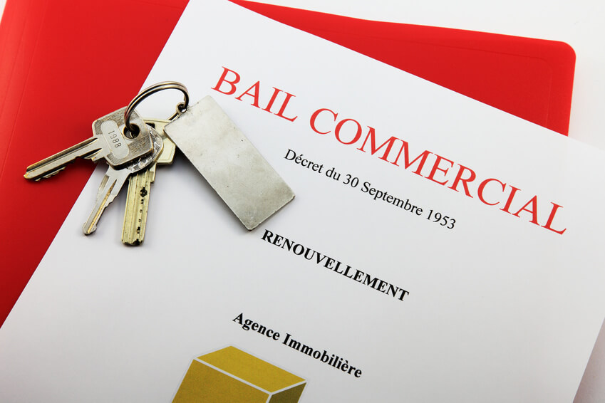 Bail commercial : les activités qui peuvent être incluses dans le contrat