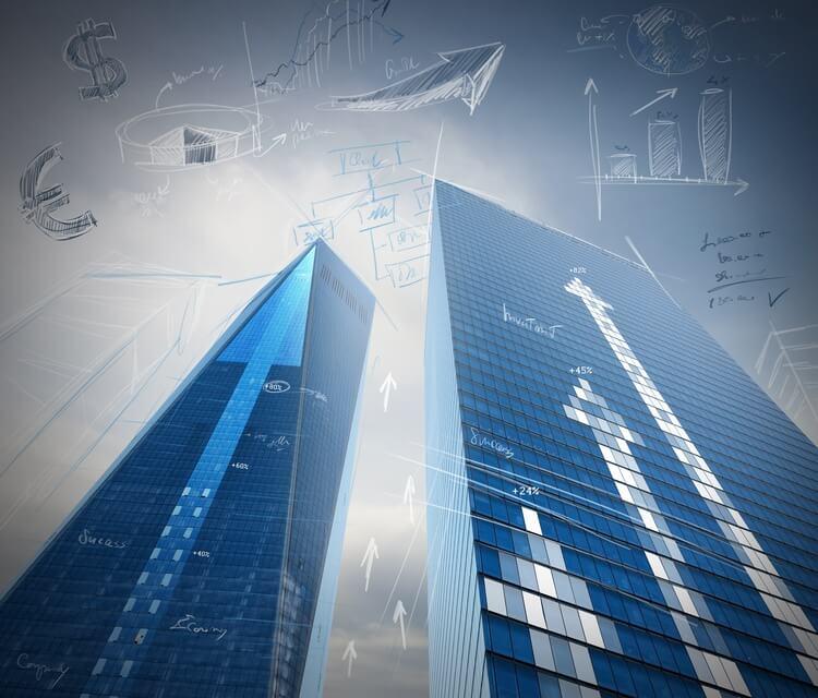 Immobilier d'entreprise : un marché toujours flottant