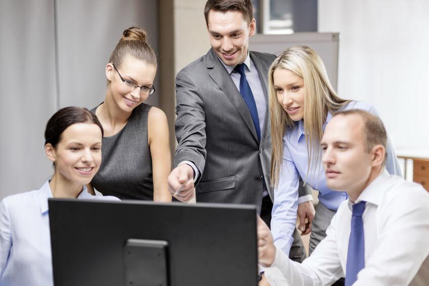 Aménagement de bureau : zoom sur le flexi-travail